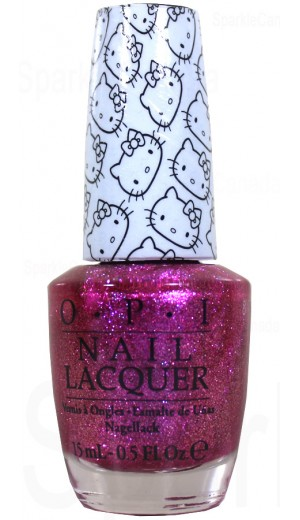 NLH86 Starry-Eyed for Dear Daniel By OPI