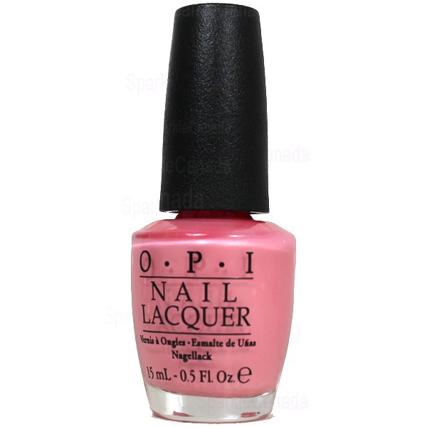 OPI, Italian Love Affair By OPI, NLI27 | Sparkle Canada - One Nail ...