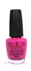I'm Indi-A Mood For Love By OPI
