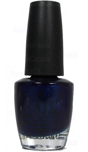 NLI47 Yoga-Ta Get This Blue! By OPI