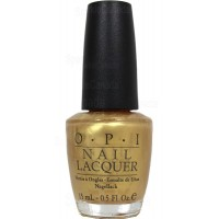Curry Up Don't Be Late! By OPI