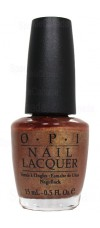 Charmed By A Snake By A Snake By OPI
