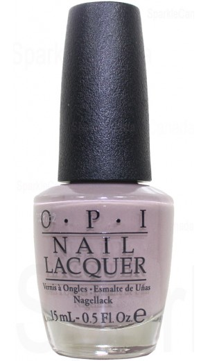 Opi Icelanded A Bottle Of Opi By Opi Nli53 Sparkle Canada One Nail Polish Place