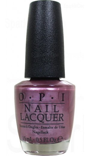NLI63 Reykjavik Has All the Hot Spots By OPI