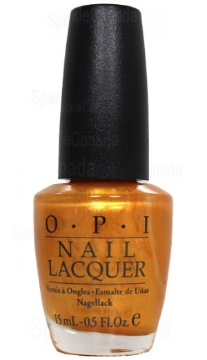 NLJ08 18K Ginza Gold By OPI