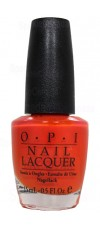 Orange You Glad It's Summer? By OPI
