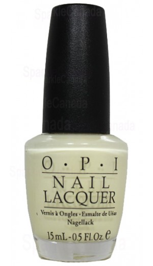 NLL06 Swedish Nude By OPI