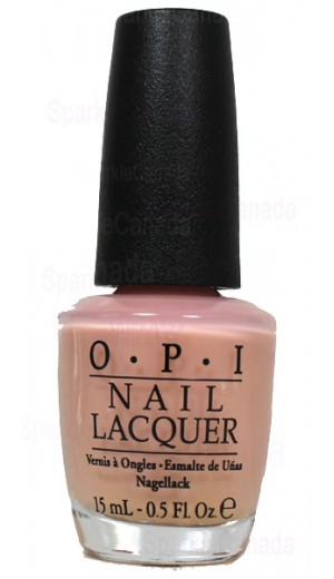 NLL12 Coney Island Cotton Candy By OPI
