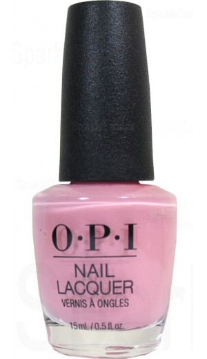 NLL18 Tangus In That Selfire By OPI