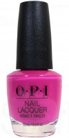 No Turning Back From Pink Street By OPI