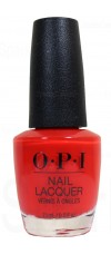 A Red-vival City By OPI