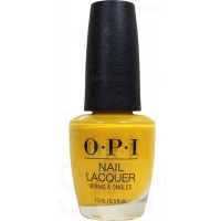 Sun, Sea and Sand in My Pants By OPI