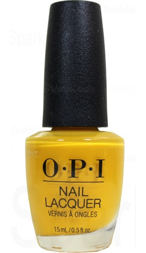 NLL23 Sun, Sea and Sand in My Pants By OPI