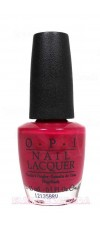 California Respberry By OPI