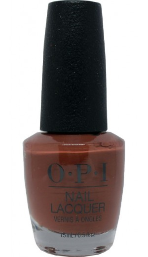 NLLA04 Espresso Your Inner By OPI