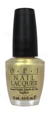Blonde Date By OPI