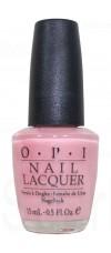 Pink-O De Gallo By OPI