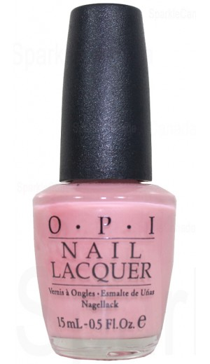 NLM22 Pink-O De Gallo By OPI