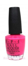 Strawberry Margarita By OPI
