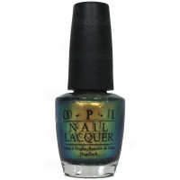 Just Spotted the Lizard By OPI