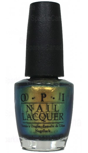 NLM36 Just Spotted the Lizard By OPI