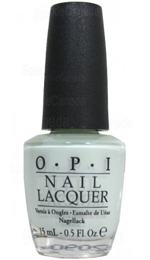 NLM37 My Boyfriend Scales Walls By OPI