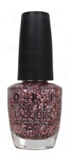 Pink Yet Lavender By OPI