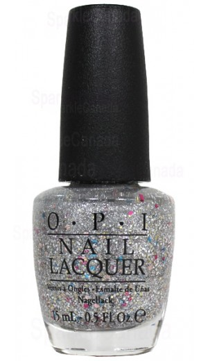 NLM75 Muppets World Tour By OPI