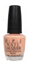 Chillin' Like a Villain By OPI