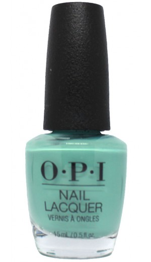 NLM84 Verde Nice To Meet You By OPI