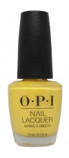 Don't Tell A Sol By OPI
