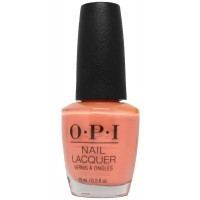 Coral-Ing Your Spirit Animal By OPI