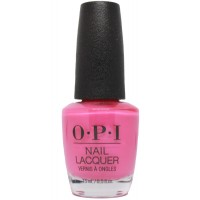 Telenovela Me About It By OPI