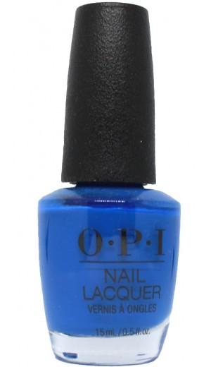 NLM92 Mi Casa Es Blue Casa By OPI