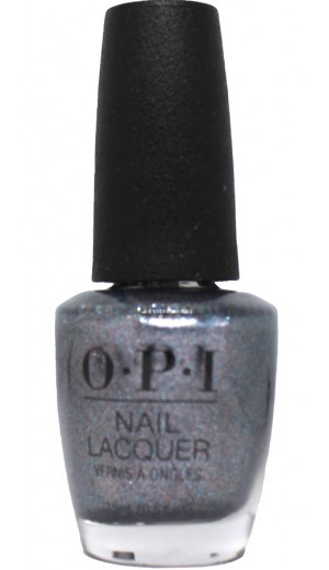 NLMI08 OPI Nails The Runway By OPI