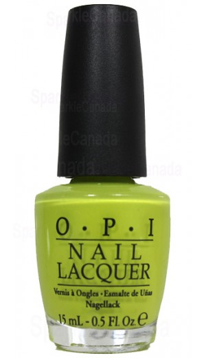 NLN13 Did It On Em By OPI