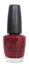 Berry Berry Broadway By OPI