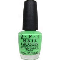 You are So Outta Lime! By OPI