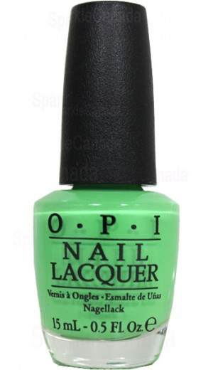 NLN34 You are So Outta Lime! By OPI