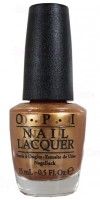 OPI with a Nice Finn-ish By OPI