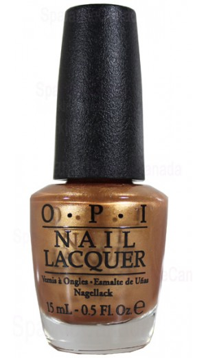 NLN41 OPI with a Nice Finn-ish By OPI