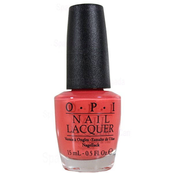 Anti Nail Biting Polish: OPI, Can T Afjord Not To By OPI, NLN43