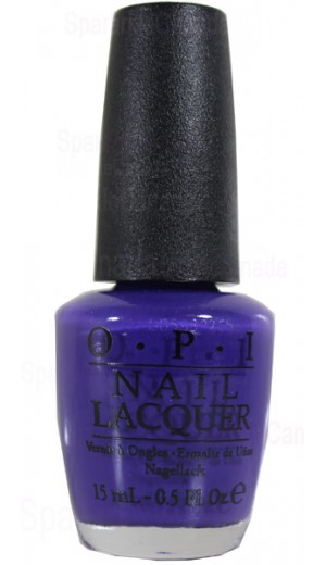 NLN47 Do You Have this Color in Stock-holm? By OPI