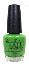 I'm Sooo Swamped! By OPI