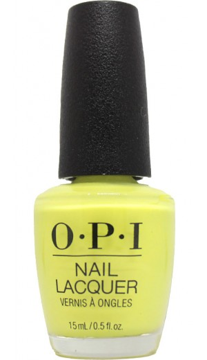 NLN70 Pump Up The Volumn By OPI