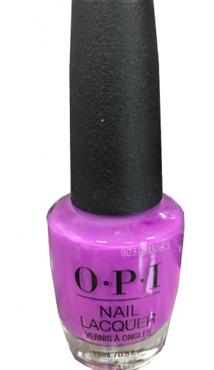 NLN73 Positive Vibes Only By OPI