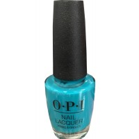 Dance Party Teal Dawn By OPI