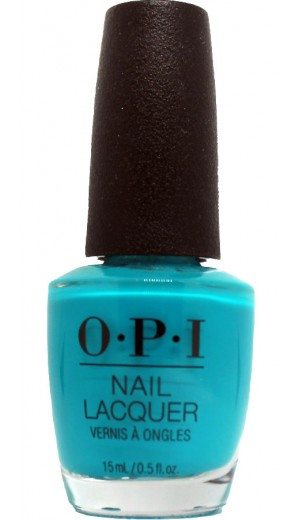 NLN74 Dance Party Teal Dawn By OPI