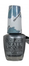 Silver Canvas By OPI