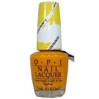 Primarily Yellow By OPI